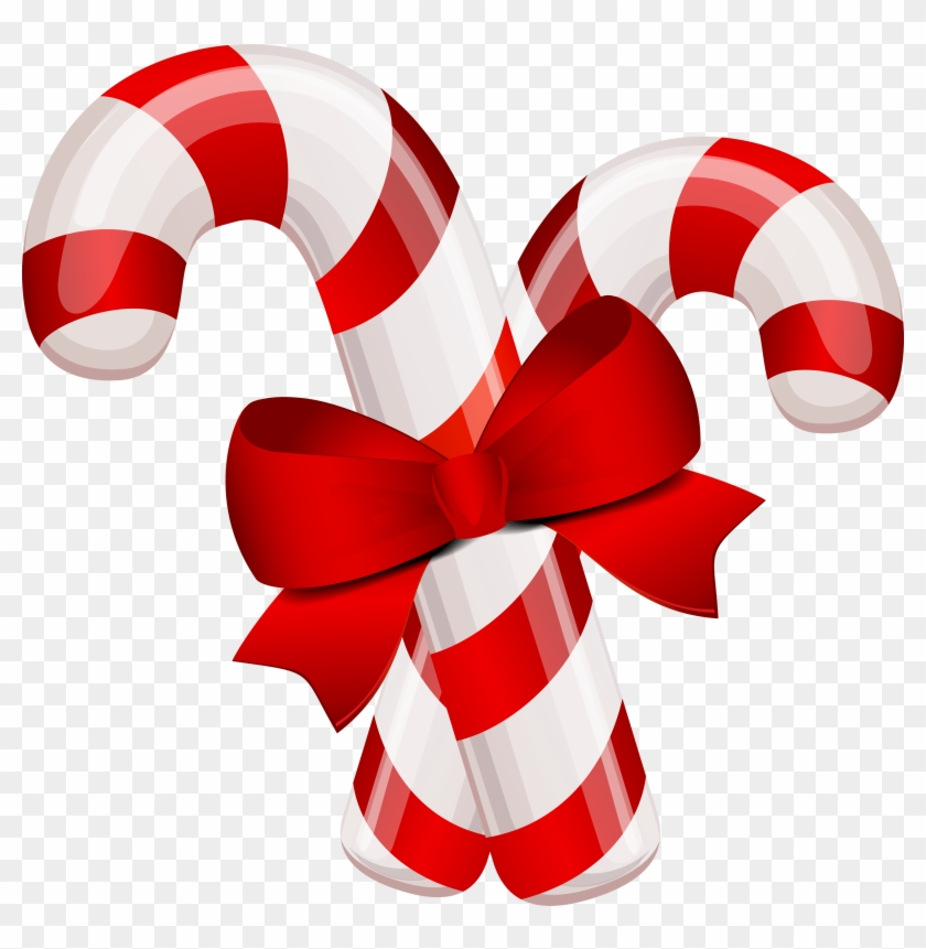 Candy Cane Clipart Png Transparent Png 7484 Pikpng