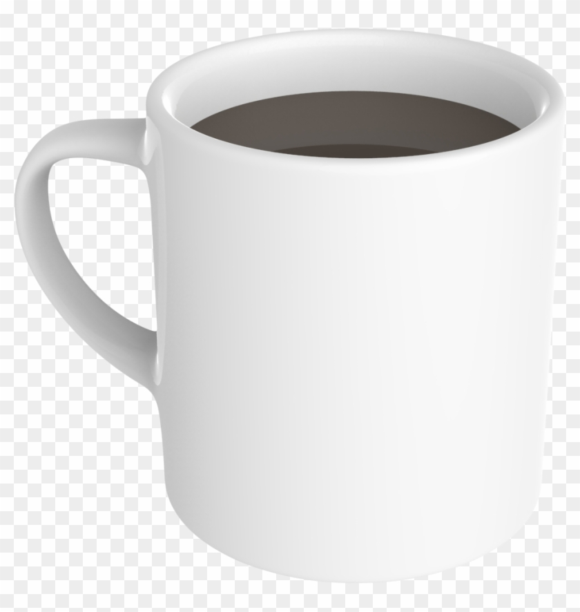 Mug Png High Quality Image - Transparent Coffee Mug Png Clipart #8193