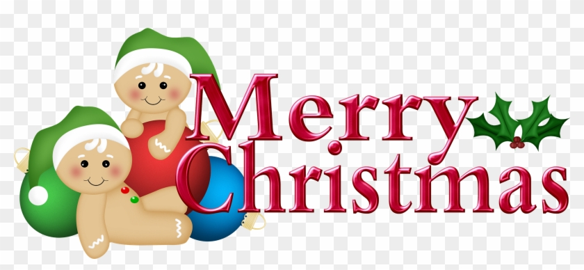1000 Image About Wishing You A Merry Christmas Clip - Merry Christmas Clipart Hd - Png Download #9525