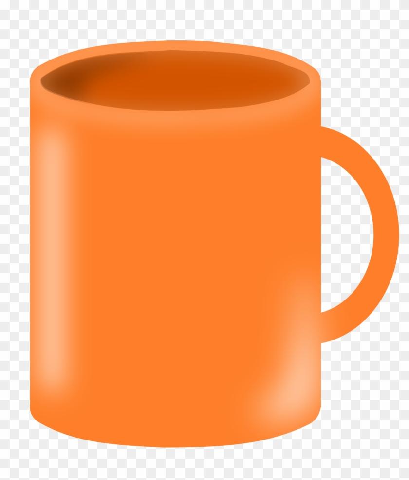 Mug Clipart Png - Clipart Images Of Mug Transparent Png #10213
