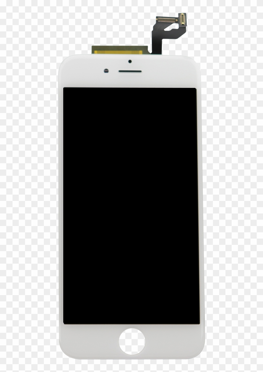 Iphone 6s Png - Iphone 6 Screen Clipart #14988