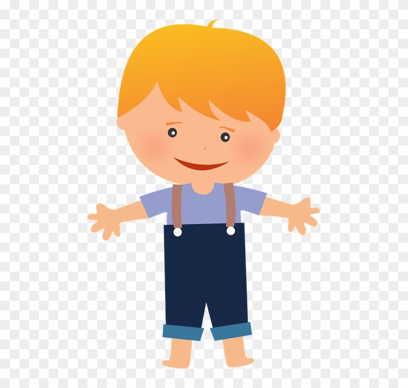 Boy Png Hd - Child Cartoon Clipart@pikpng.com