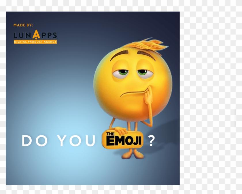 How To Make An Emoji App Like Stephmoji Lunapps Blog - Mind Your Own Business Emoji Clipart #103951