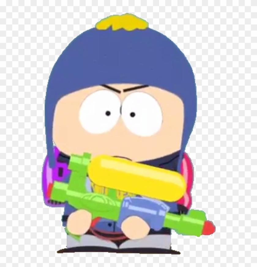 South Park Png Hd - South Park Phone Destroyer Craig Clipart #104378