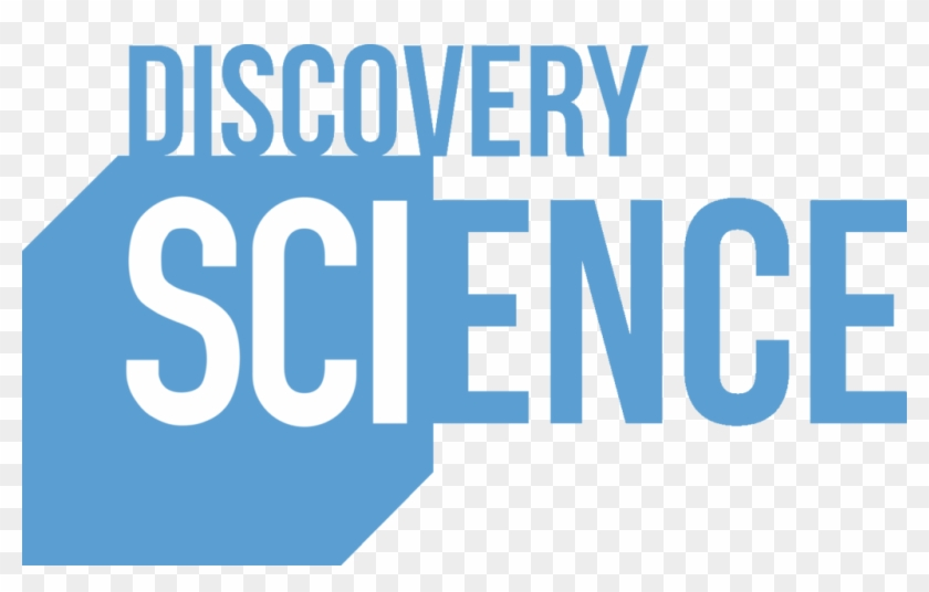 Discovery Science Logo 2017 Clipart #1000957