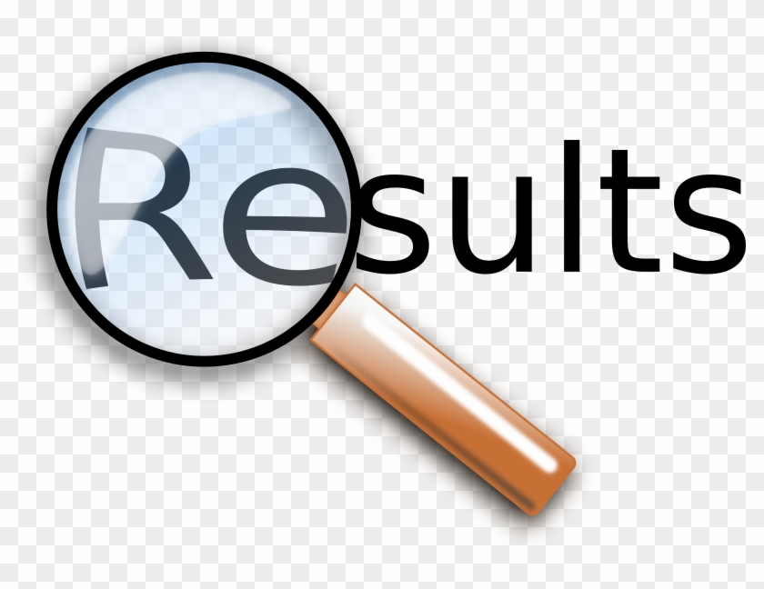 Science Results Clipart - Png Download #1001269