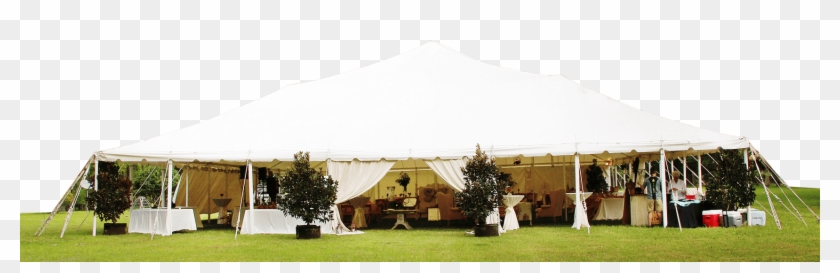 Wedding-tent - Canopy Clipart #1004973