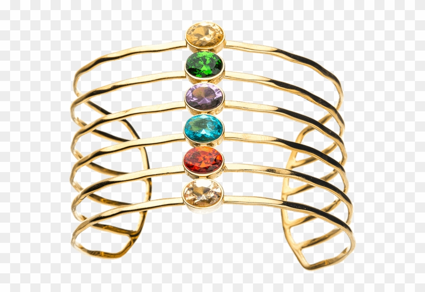 Infinity War - Thanos Bracelet Clipart #1005333