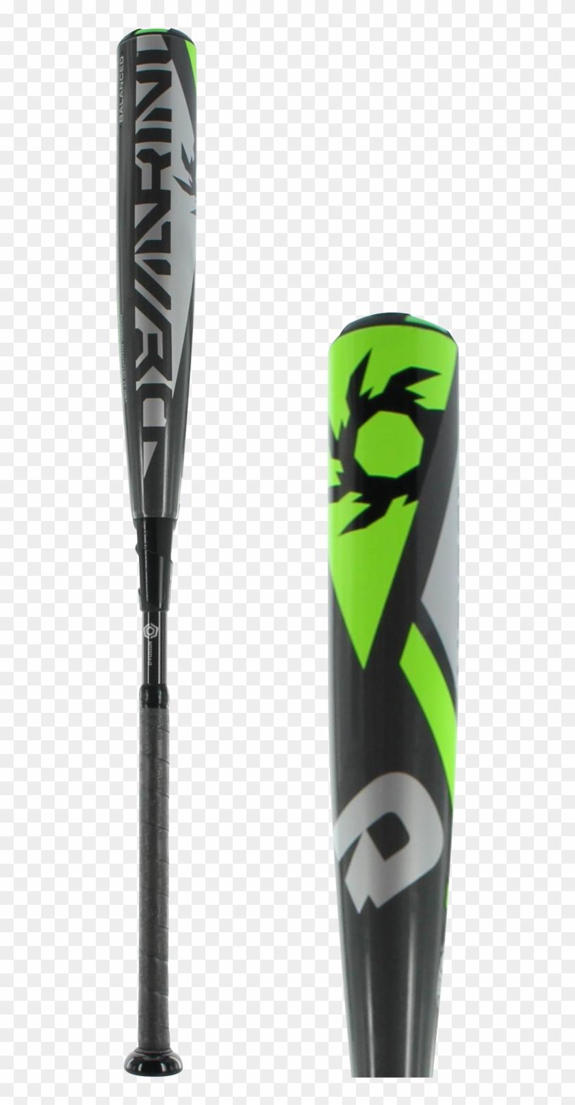 New Demarini Voodoo Vbr-17 Senior League Baseball Bat - Demarini Voodoo Insane 2017 Clipart #1020887