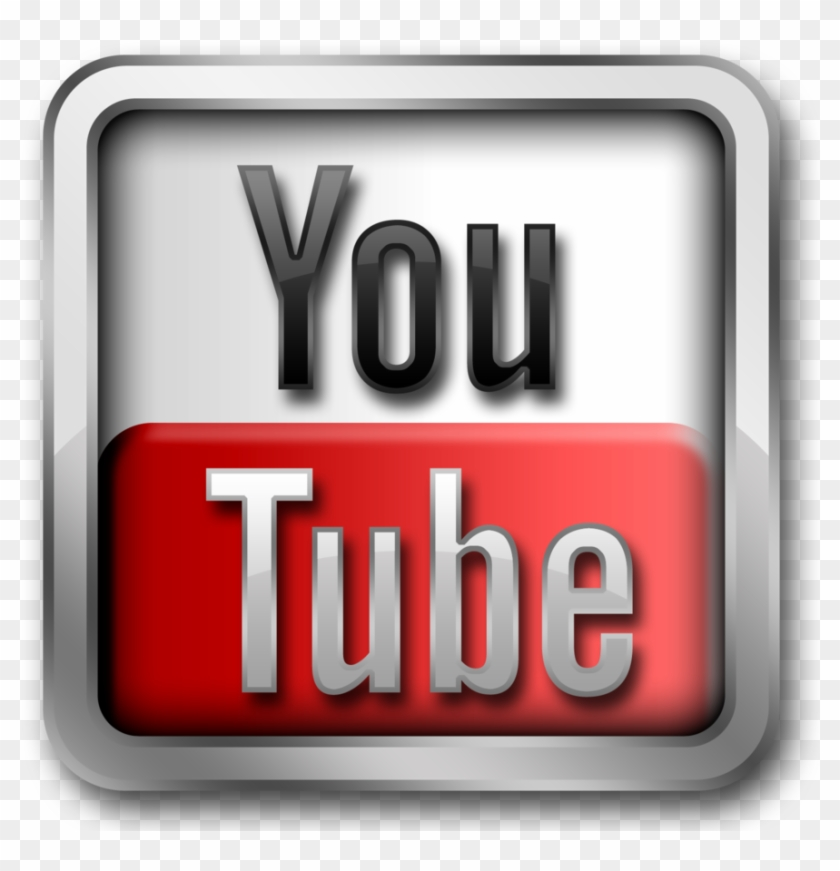 Subscribe Button Png Transparent Youtube Go Icon Png