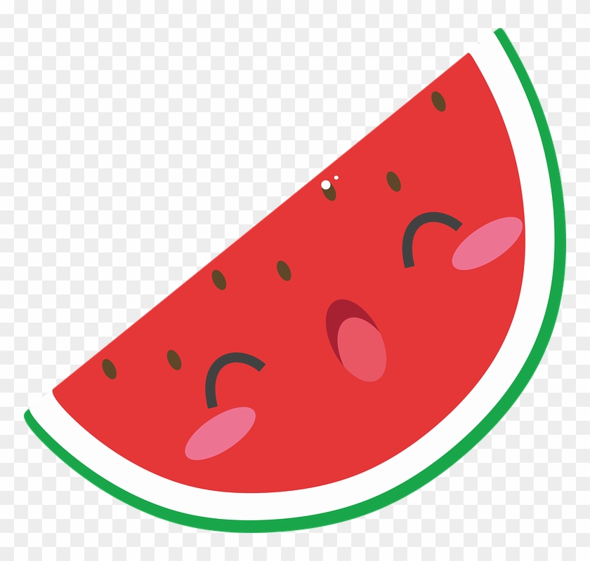 Watermelon Png Cute Watermelon Kawaii Clipart 1021967 Pikpng Watermelon is a juicy fruit as well as sweet. watermelon png cute watermelon kawaii