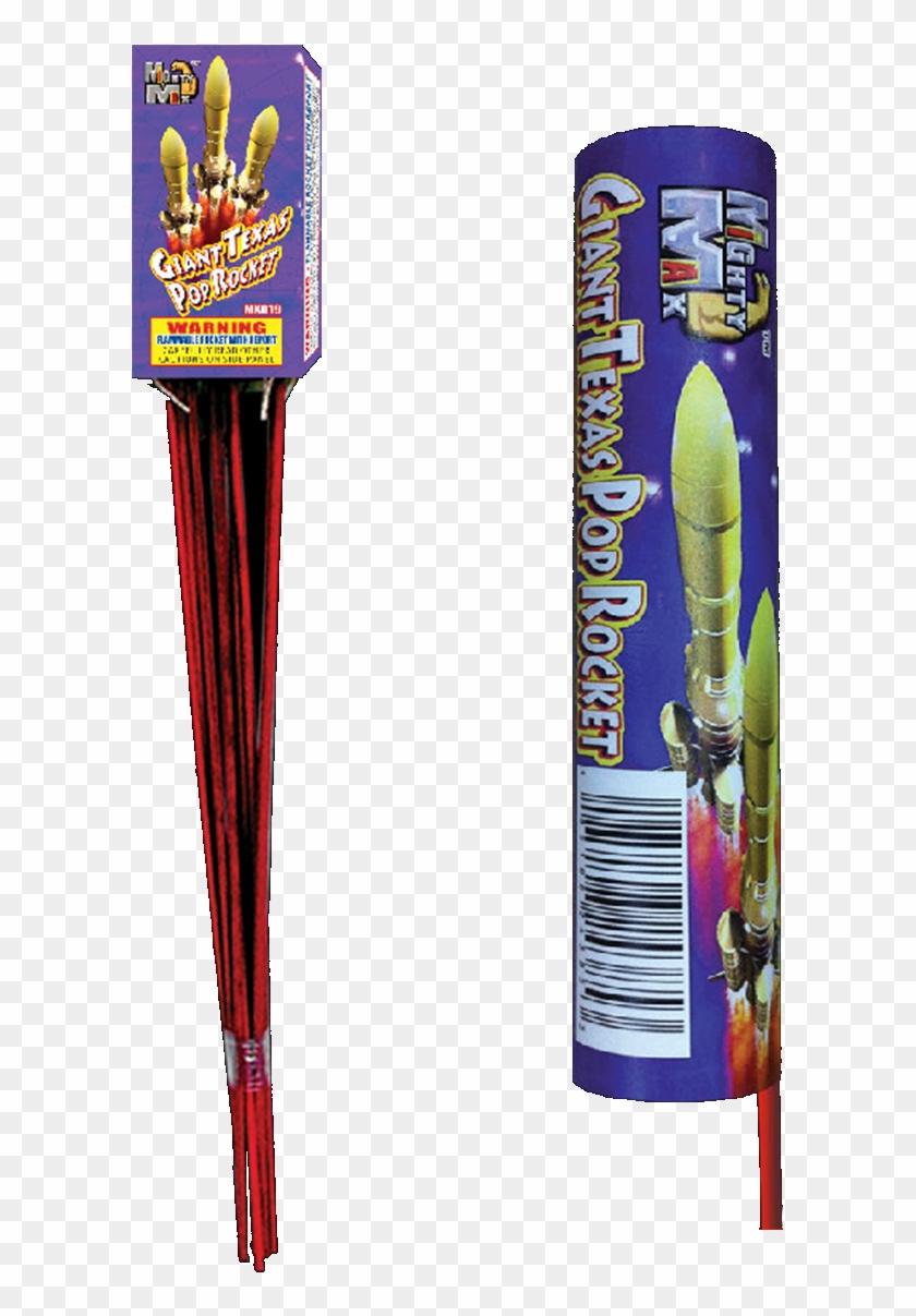 Fireworks Video Of Gunslinger - Fictional Character Clipart #1023309