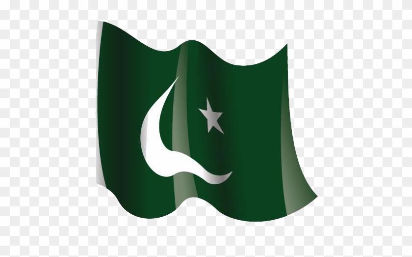 Pakistan Flag Png - Pakistan Flag Logo Png Clipart ...