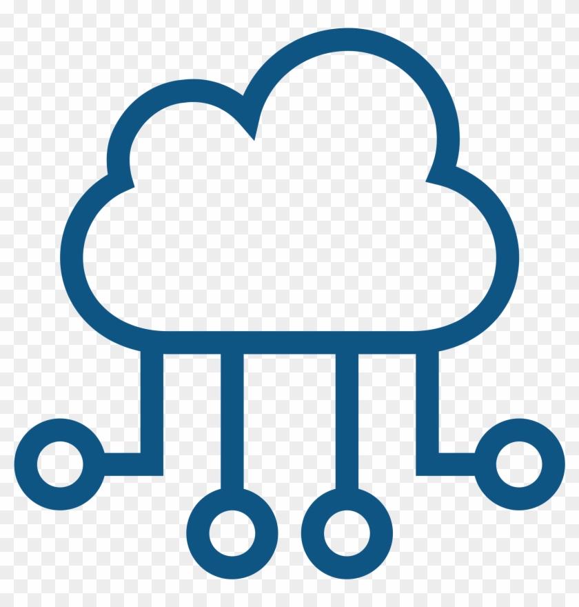 Reltio Cloud - Data Cloud Png Clipart #1039162
