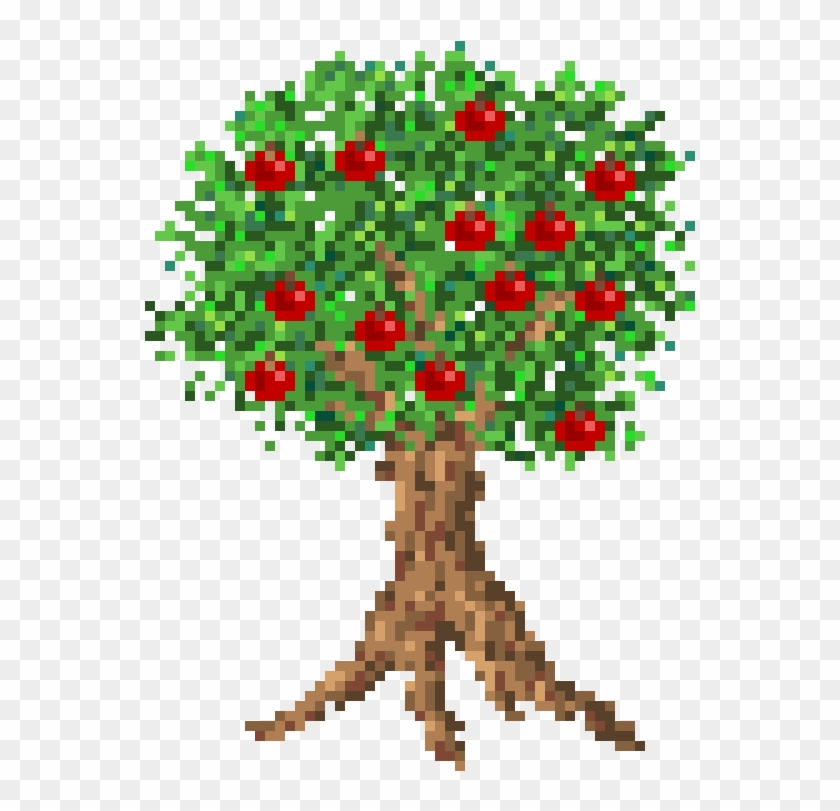 Apple Tree Creative Arts Clipart 1047452 Pikpng