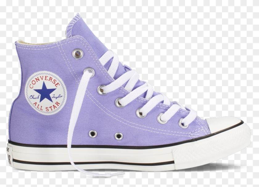 Zapatos Converse, Modelos De Tenis, Chanclas, Plataformas, - Converse Pink Chuck Taylor Clipart #1048096