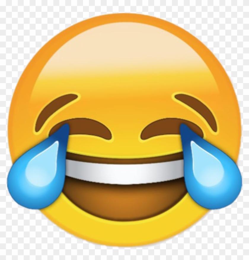 Laughing Crying Emoji Png Laughing Crying Emoji Png - Laughing Emoji Clipart #1048606