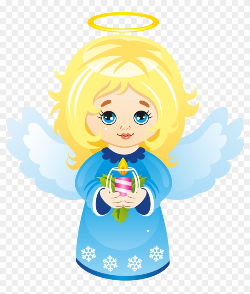 Free Printable Angels Clip Art Christmas Angel Clipart Png Download 1051896 Pikpng