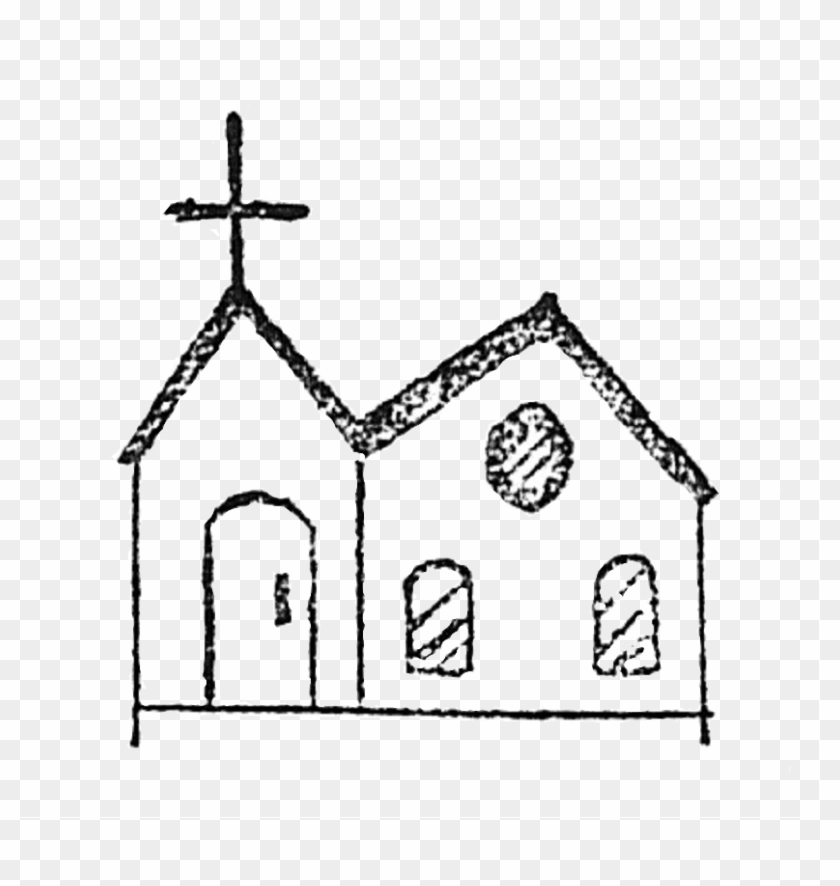 Clip Freeuse Library Chemical Drawing Kid Catholic Church