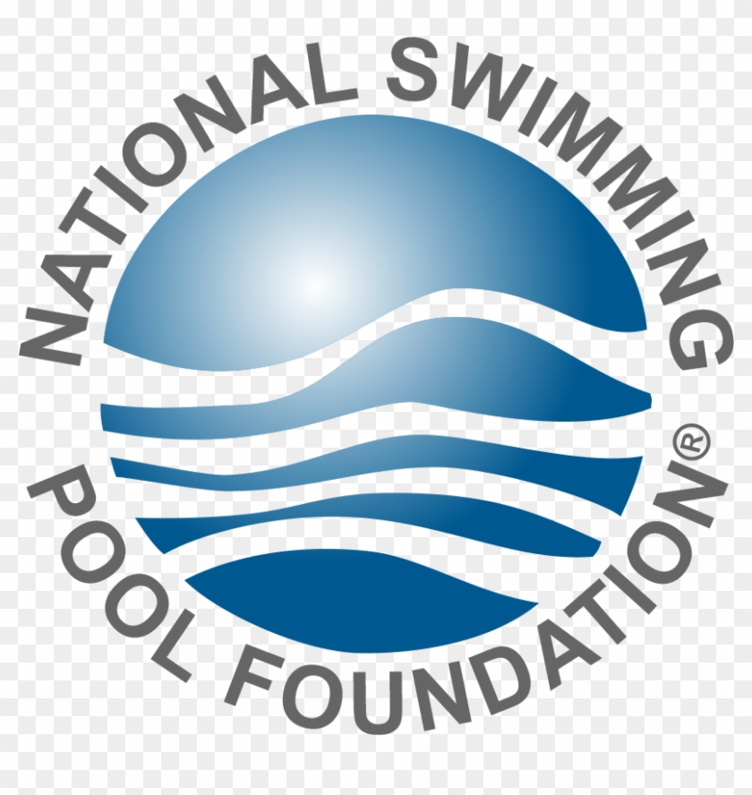 854 X 875 8 - National Swimming Pool Foundation Clipart #1060461