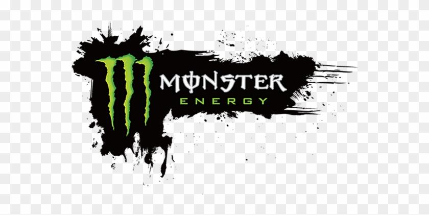 Project Description Logo Monster Energy Vector Clipart 1063014 Pikpng