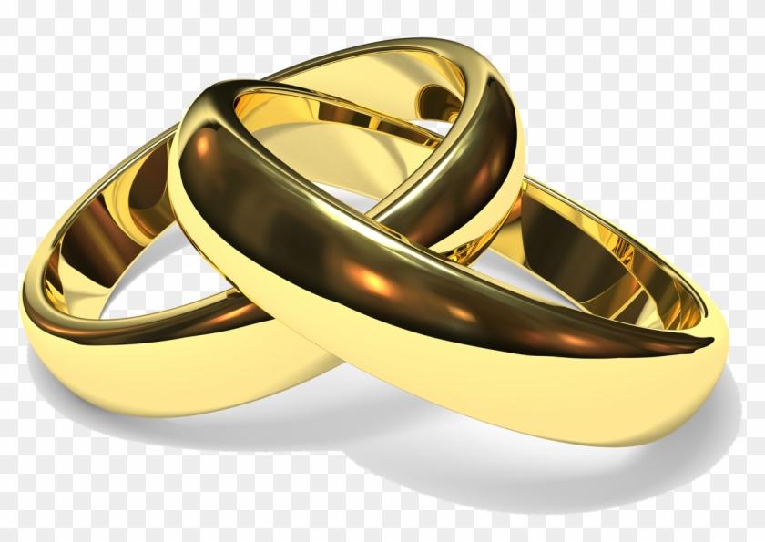 Transparent Wedding Rings Transparent Background Wedding