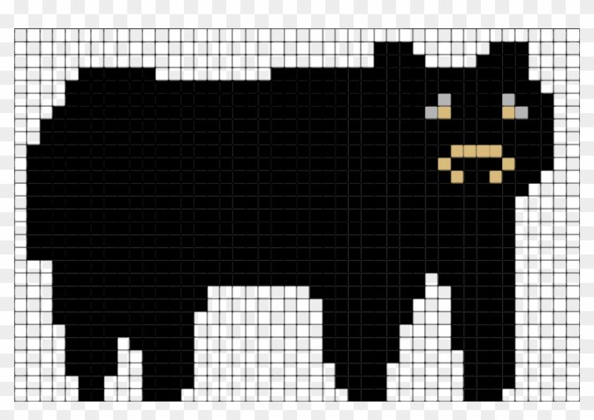 Minecraft Pixel Art Game Of Thrones, HD Png Download