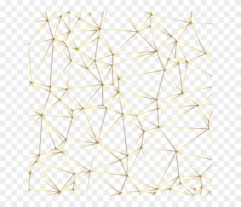 Gold Lines Patterns Png Clipart #1063395