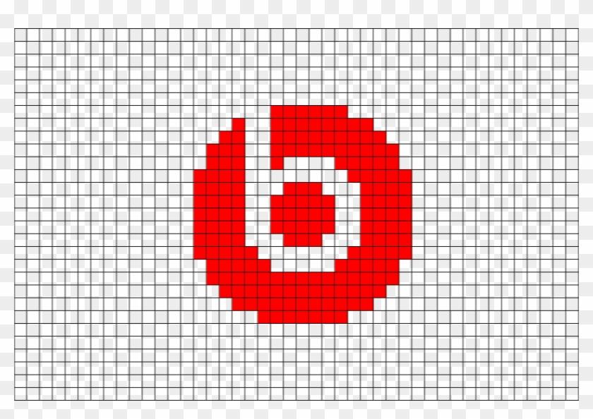 Beats Logo Pixel Art Ndash Brik Beats Logo Pixel Art Hd