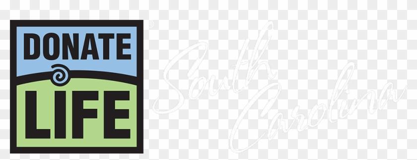 Donate Life South Carolina - Donate Life Logo Png Clipart #1077054