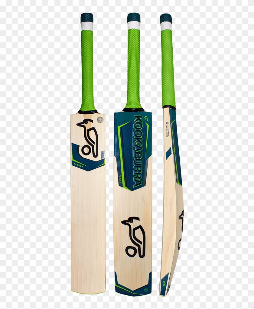 Kookaburra Kahuna - Kookaburra Cricket Bats 2019 Clipart #1080339