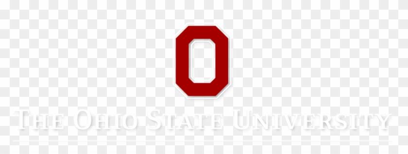 Ohio State University Logo Png - Small Ohio State Logo Clipart #1085581