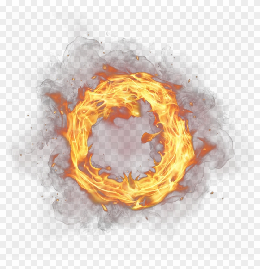 1000 X 987 34 - Ring Of Fire Png Clipart #1086421