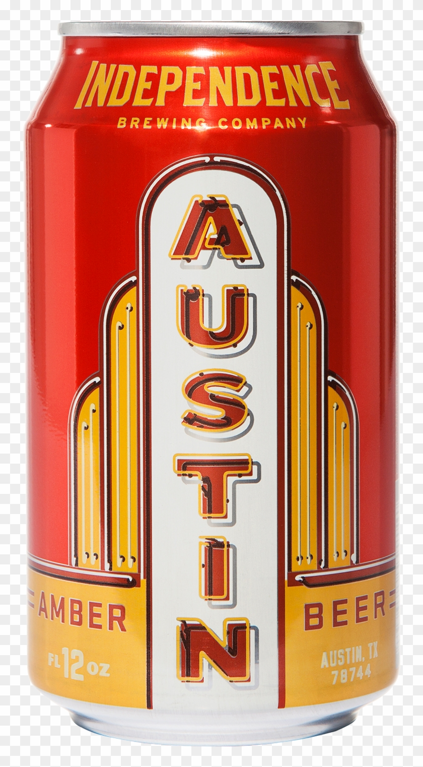 Austin Amber - Independence Austin Amber Clipart #1092426