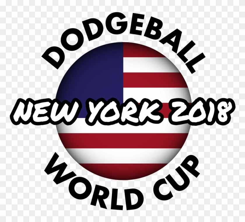 The World Dodgeball Association Conducted The Group - Dodgeball World Cup New York Clipart #1093151