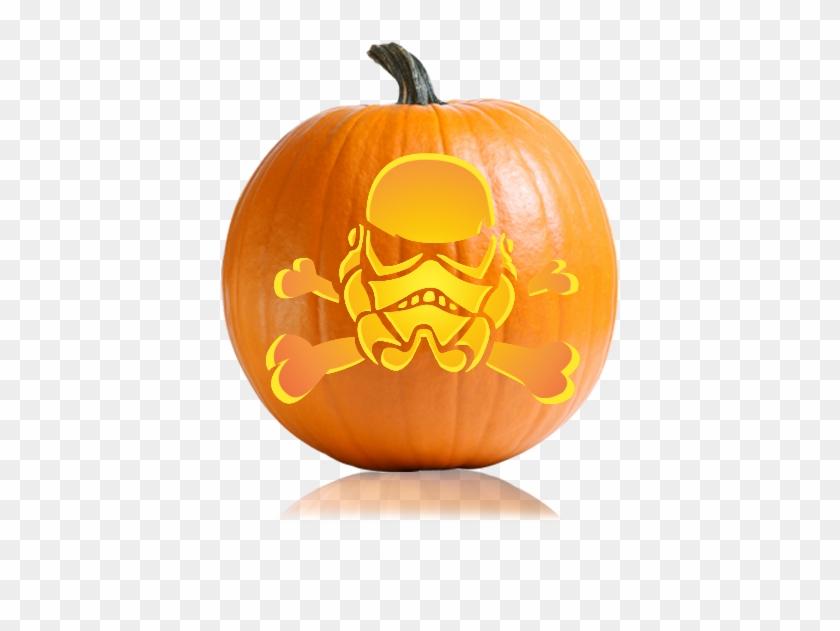 storm trooper skull crossbones scary pumpkin carving stencils clipart 111860 pikpng scary pumpkin carving stencils clipart