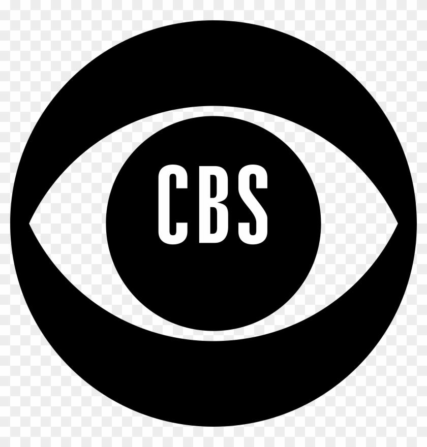 Cbs Logo Sportsline Circle Clipart 113294 Pikpng