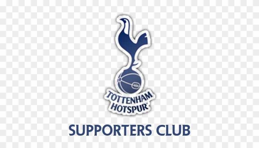 Protege Sports Logo Tottenham Hotspur Clipart 115267 Pikpng