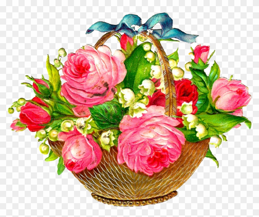 Easter Flower Png Hd Png Image - Flower Png Image Hd Clipart #116459