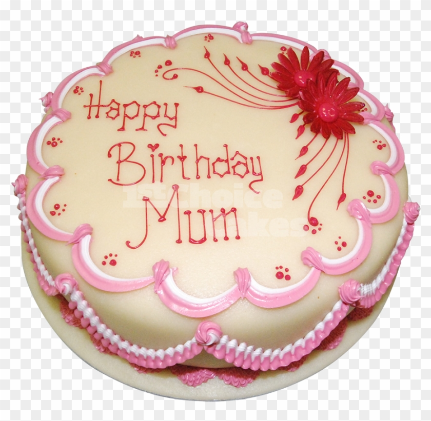 Birthday Cake Png - Cake Images Hd Png Clipart #116996