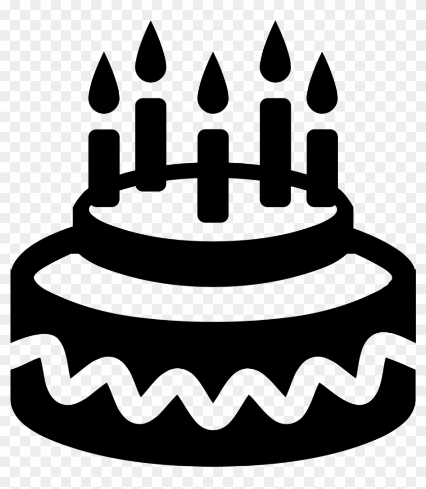 Transparent Stock And Cake Png Images File Pluspngcom Birthday Cake Png Icon Clipart 118021 Pikpng