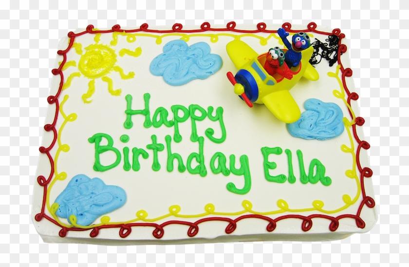 Birthday Cake Traverse City, Michigan - Birthday Cake Clipart #118069