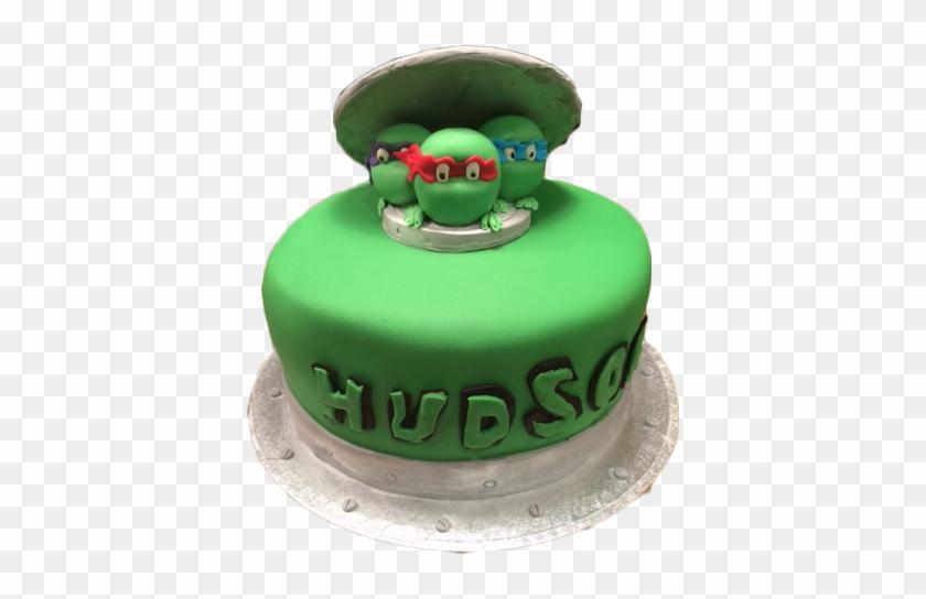 Peachy Teenage Mutant Ninja Turtles Birthday Cake Ninja Turtle Cake Png Funny Birthday Cards Online Alyptdamsfinfo