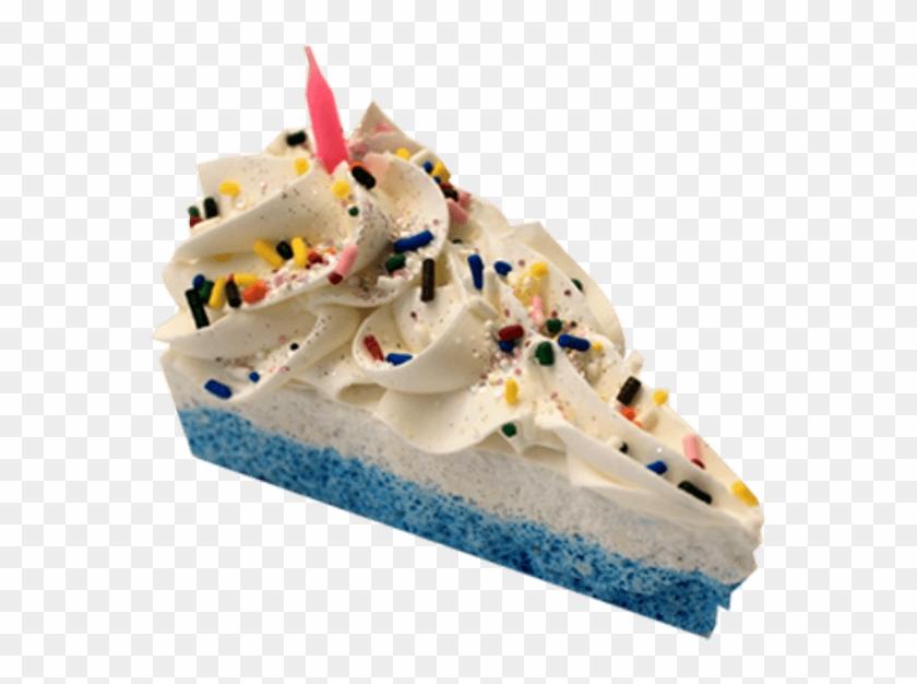 Fantastic Happy Birthday December Transparent Birthday Cake Slice Clipart Funny Birthday Cards Online Hendilapandamsfinfo