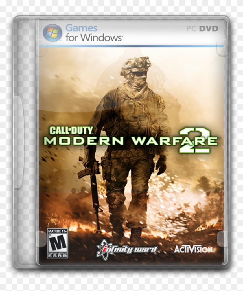 Call Duty Modern Warfare 3 Download Pc Ita Gratis - Call Of Duty Modern Warfare 2 Poster Clipart #1102283