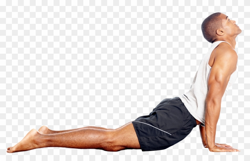 Yoga Png Man Yoga Transparent Background Clipart 1105130 Pikpng