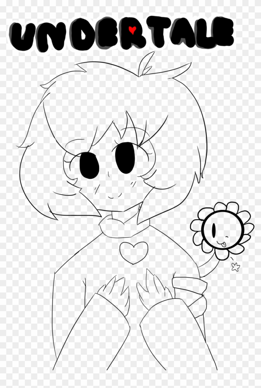All Undertale Coloring To Print Frisk Pages - Undertale ...
