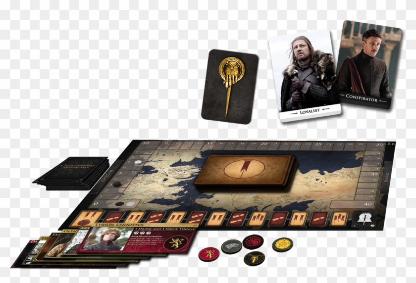 Game Of Thrones - Illustration Clipart #1112878