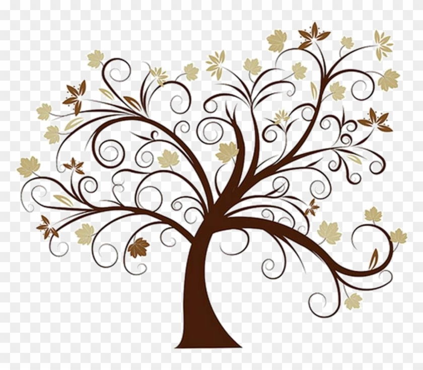 Family Tree Png Hd - Clipart Family Tree Tree Transparent Png #1113048