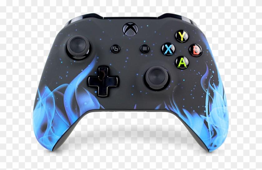 Xbox One X Remote Clipart #1114626